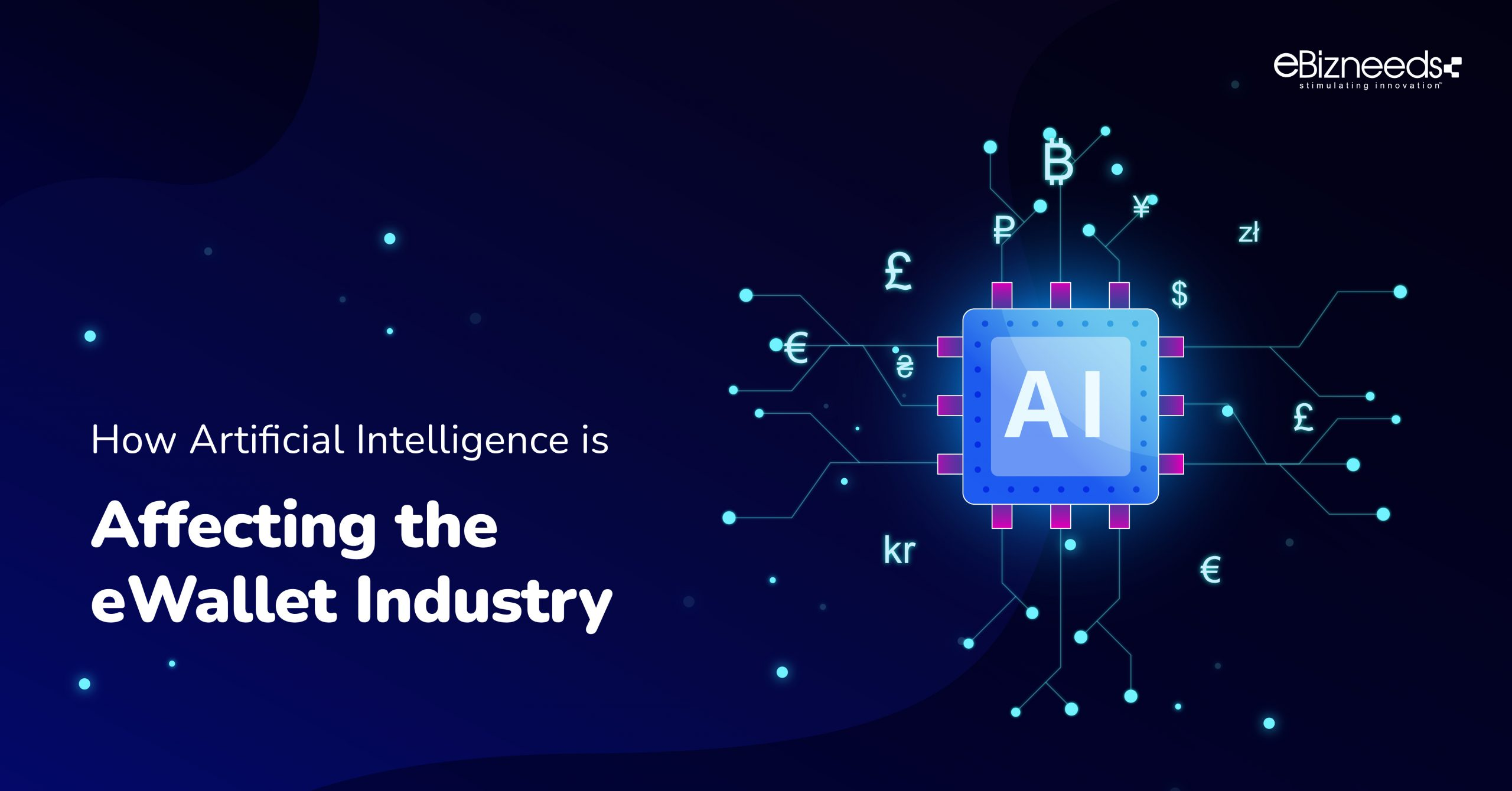 How Artificial Intelligence is Affecting the eWallet Industry