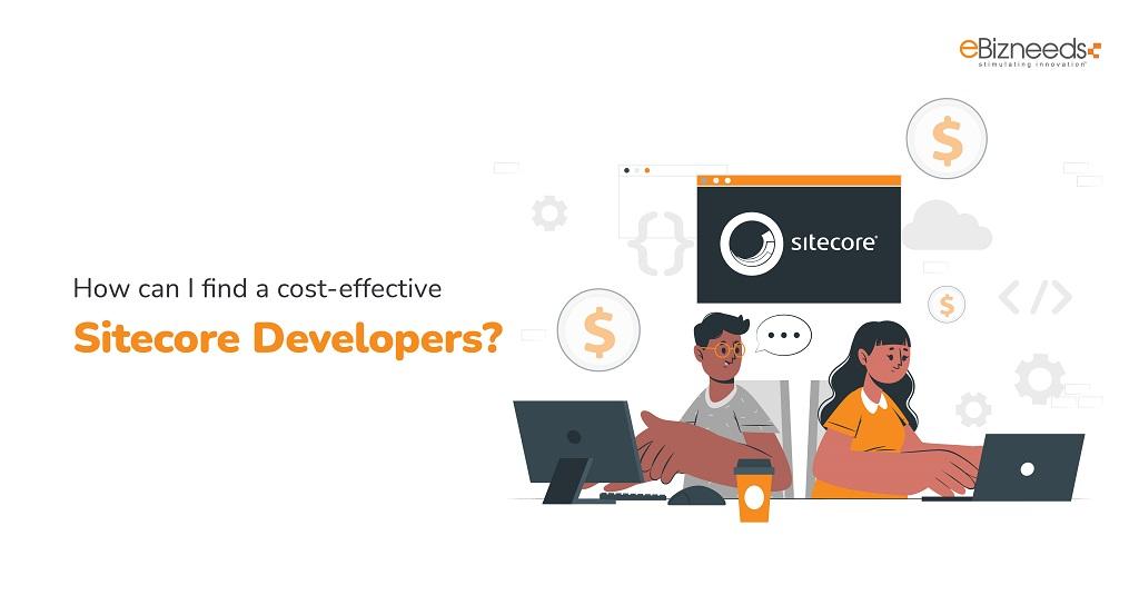 Sitecore developer