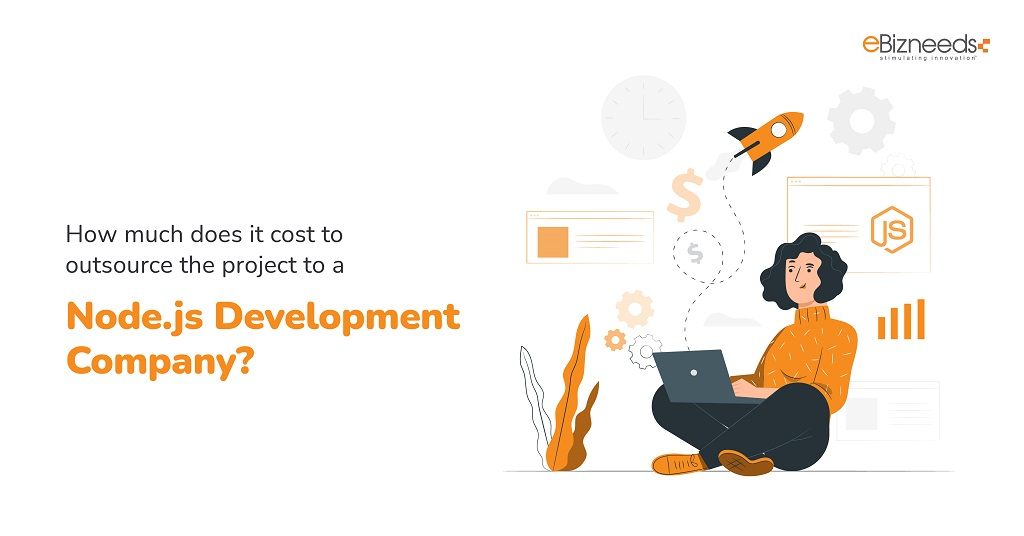 Node.js Development Company Boston USA