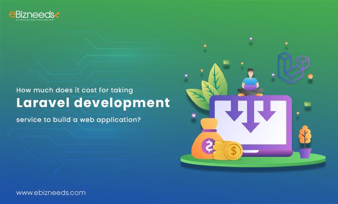 Laravel Development Service
