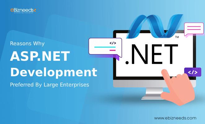ASP.NET Development USA